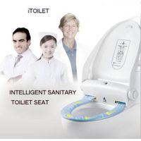 ITOILET Auto Replaced Sanitary Toilet Seat Cover