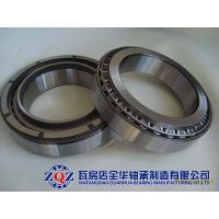 Single Row Taper Roller Bearings and matched paired sets thumbnail image