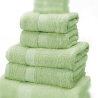 towels&bed sheets