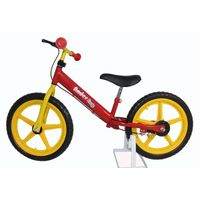 Kid metal bicycle Kid balance bike (Accept OEM Service) thumbnail image
