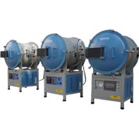 High Temperature Hardening 1000 degrees Vacuum Furnace for Heat Treatment