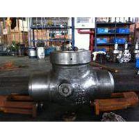 Pressure seal tilting disc check vave thumbnail image