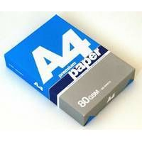 selling best quality a4 copy paper 80gsm