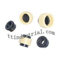 Curved-tooth coupling,Nylon Sleeve Gear Drive Coupling thumbnail image