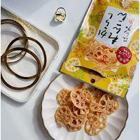 Mustard Lotus Root Chips thumbnail image