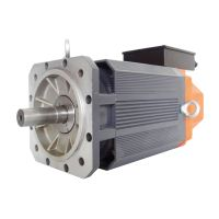INVT 3 .7kW Air-cooled 12000rpm Spindle Motor