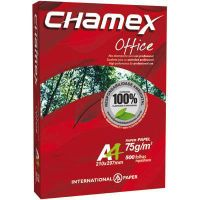 China Cheapest A4 Chamex Brand Copier Paper Supplier