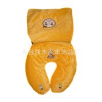 back cushion,car pillow,U-shaped pillow,Multifunctional pillow,cushions