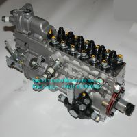Weichai WP10 Engine Fuel Injection Pump 612601080457 thumbnail image