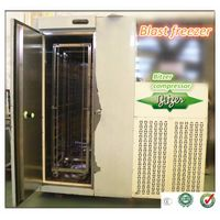 Blast Freezer / Deep Freezer / Freezing Machine thumbnail image
