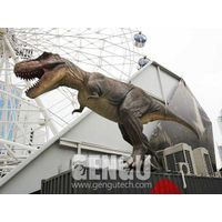 Animatronic Dinosaur T-Rex(AD-249)