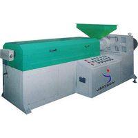High viscidity Hot melt extruding coating system thumbnail image