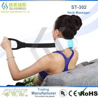 Elastic Neck massager