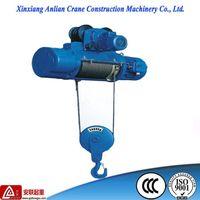 Crane Hoist/Electric Wire Rope Hoist thumbnail image