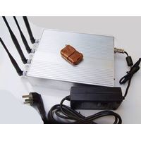 cell phone jammer P-4421F thumbnail image