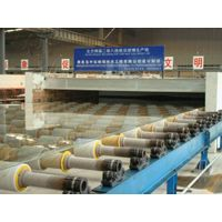 Sheet Glass Production Line