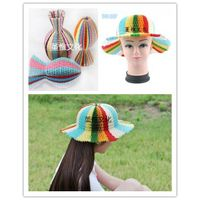 Colorful Paper Hat Fun and Incredible for Party, Christmas, Halloween,Birthday party, masquerade par