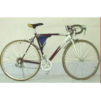 BMX bicycle(racer)(sports bicycle)(YL-0333)(2 kinds) thumbnail image