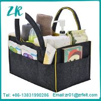 Popular Custom Fashion Baby Diaper Bag