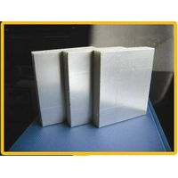 Air Duct Pre Insulated Aluminium Composite PU (Polyurethane) Panel (SMOOTH + EMBOSSED) thumbnail image