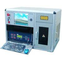 ST-C2 3D/2D Laser Subsurface Engraving Machine