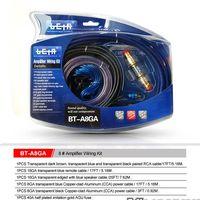 Amplifier Wiring Kit (BT-A8GA)