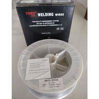 Alloy Welding Wire NiCrMo-3 MIG Wire