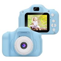 lovely mini cute baby photo camera for kid