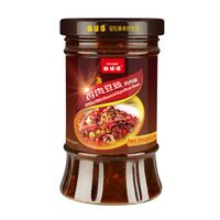 MIMIDO Chicken with Fermented Soya Beans Sauce chicken hot sauce chili oil sauce thumbnail image