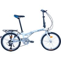 20'' folding bike