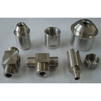 CNC machining parts for all material