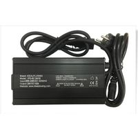 24v 15A Lithium Li-ion Lipo Battery Charger for Electric Scooter/car with CE&ROHS approved thumbnail image