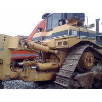 CAT D8r bulldozer thumbnail image