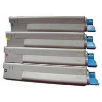 OKI C5600 Comptaible toner cartridge Zhuhai Amart