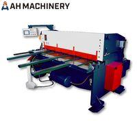 AH Mechanical Shearing Machine thumbnail image