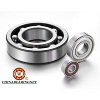 China 6000,6200,6300,6400,6800,6900,16000,62200,62300 Series Deep Groove Ball Bearings thumbnail image