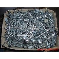 high quality ROOFING nails with umbrella