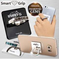 SMART GRIP SS PLUS Digital gorgeous Accessory for all smartphone / iphone6/6+ Galaxy 5s/6s/6 Edge