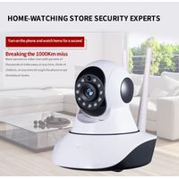 Wireless IP Camera Home Security Camera