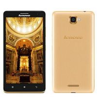 wholesale original lenovo smart mobile phone s856 4G FDD LTE snapdragon 400 android 4.4 104usd