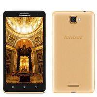 wholesale original lenovo smart mobile phone s856 4G FDD LTE snapdragon 400 android 4.4 104usd