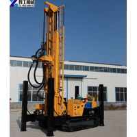 The Best Water Well Drillig Machine Manufacturer In China