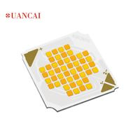 48W 24W+24W Changing Color High Power Good Quality LED COB Chip for Ceiling/Downlight/Track Light