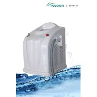 Portable High Energy 808nm Diode Laser Hair Removal Machine with best treatment result thumbnail image