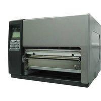TSC 384M bar code printer (free shipping)label printer,barcode label printer