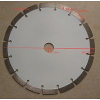 lastest large size diamond circular saw blade for Granite cutting