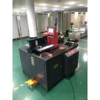 the best seller copper busbar cutting punching bending machine DMZT-303K Busbar machine