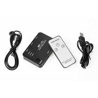 HDMI 3x1 Switch Box