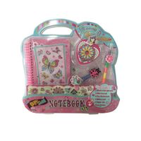 gift sets diary set for kids