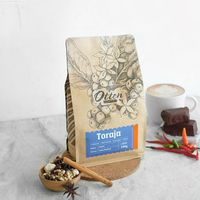 Toraja Sapan 500g Arabica Coffee